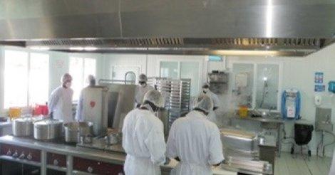 Zone franche industrielle de Mbao : 1600 travailleurs sur le point de perdre leur emploi
