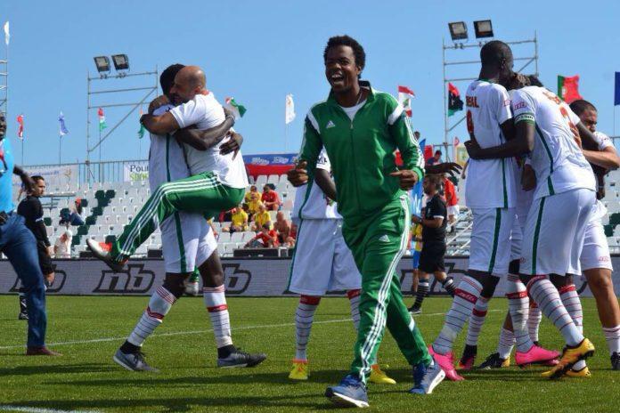 Coupe du monde Minifoot: le Sénégal élimine la France et se qualifie en 1/2 finale