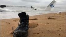 Côte d'Ivoire : crash d'un avion cargo