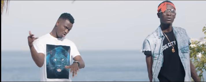 Vidéo : Découvrez le nouveau clip de Dip Doundou Guiss « LAFF » en feat avec Dope Boy