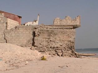 Dakar Bargny sur la route des pêcheurs