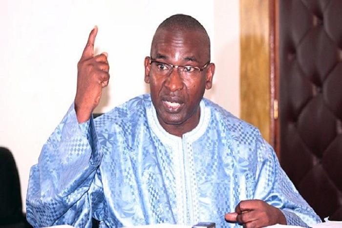 Idrissa Diallo : «Tanor est un spécialiste de la destruction»