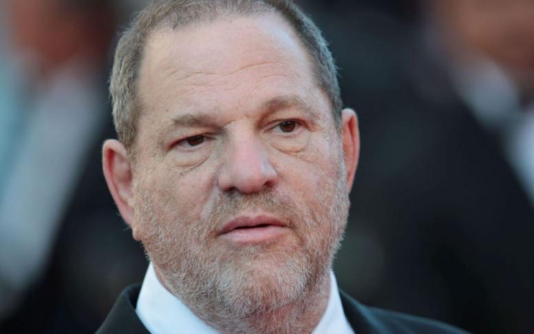 De Deauville aux Oscars, le nom d'Harvey Weinstein effacé des tablettes