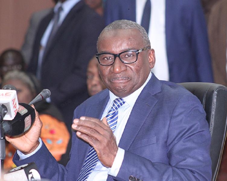 Le Sénégal premier pays élu au Conseil des droits de l'homme: l'euphorie de Me Sidiki Kaba