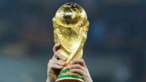 Mondial 2018 - Zone Euro : le tirage des barrages dévoilé !
