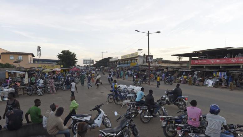 Deux militaires et deux jeunes tués dans des violences au Togo