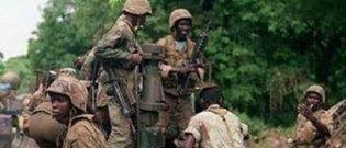 Encore un soldat tué en Casamance