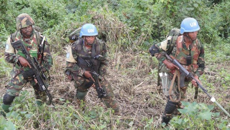 RDC: un soldat tué dans des affrontements avec les présumés rebelles ougandais