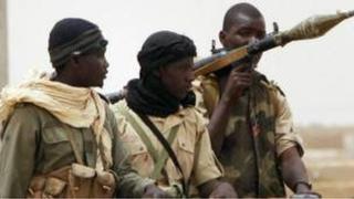 Mali: un commandant de gendarmerie enlevé