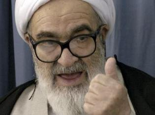 Mort du Grand ayatollah Hossein-Ali Montazeri