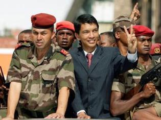 Madagascar: Rajoelina nomme un deuxième Premier ministre en 48 heures