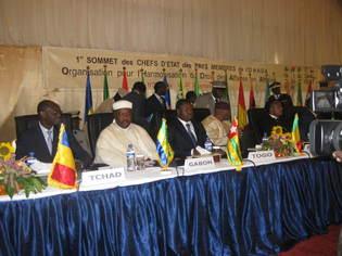 Sommet sur l'OHADA au Tchad: les engagements des chefs d'Etat