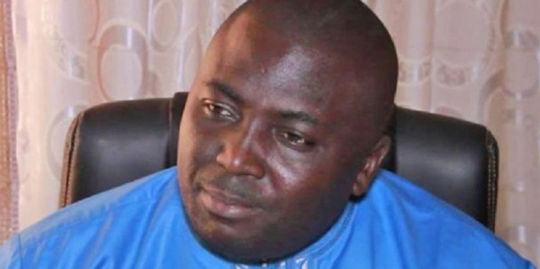 Bamba Fall sur la plainte du MEER: « C'est parce que j'ai traité Aliou Sall, Cheikh Kanté et Moustapha Diop de voleurs »