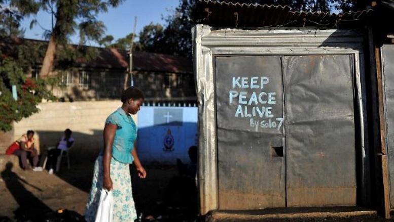 Kenya: une journée de prière nationale pour la paix et la réconciliation
