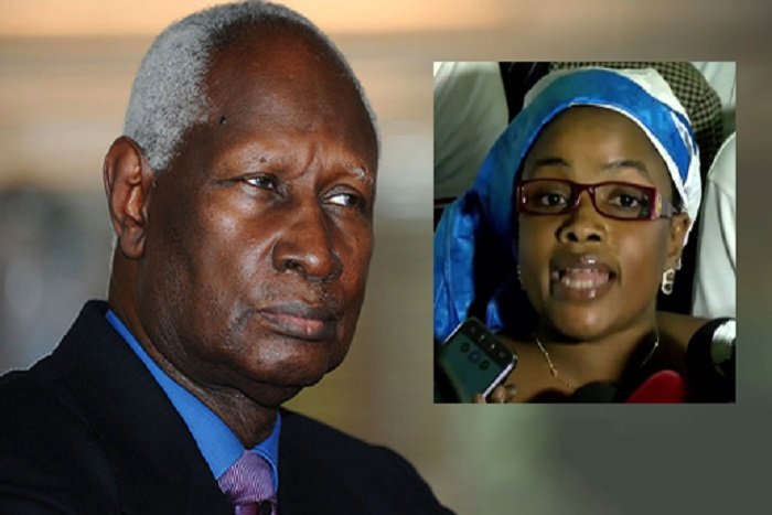 Aminata Diallo «descend» Abdou Diouf: « Il aurait pu faire quelque chose pour Khalifa Sall »