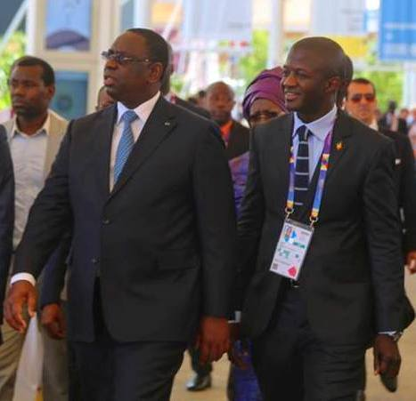 EXPO DUBAI 2020 : le Sénégal a confirmé sa participation officielle