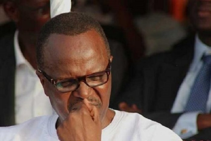 Fronde au Hcct : Ousmane Tanor Dieng contesté par ses pairs