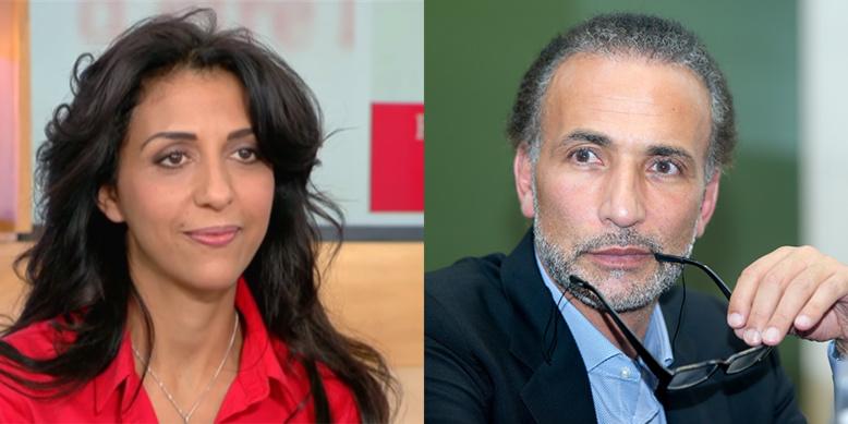 France : Une enquête ouverte suite à une plainte de Henda Ayari contre Tariq Ramadan pour viol et...