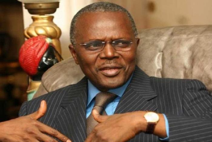 Ousmane Tanor Dieng : «Nous ne connaissons aucun malaise au niveau du HCCT »