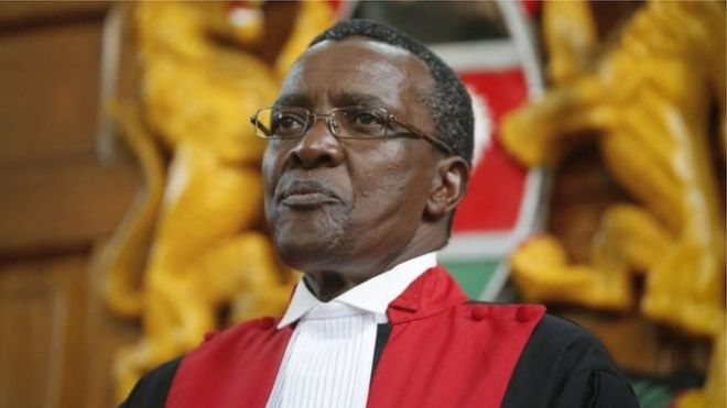 Kenya: la Cour suprême ne peut pas statuer sur le recours
