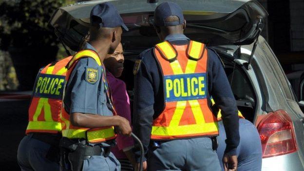L'Afrique du Sud continue d'être gangrenée par la violence