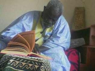 Cheikh Saliou Mbacké : Le témoin et l'esprit vivant de Serigne Touba