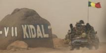 Kidal : Explosion d'une mine sur un véhicule de la MINUSMA