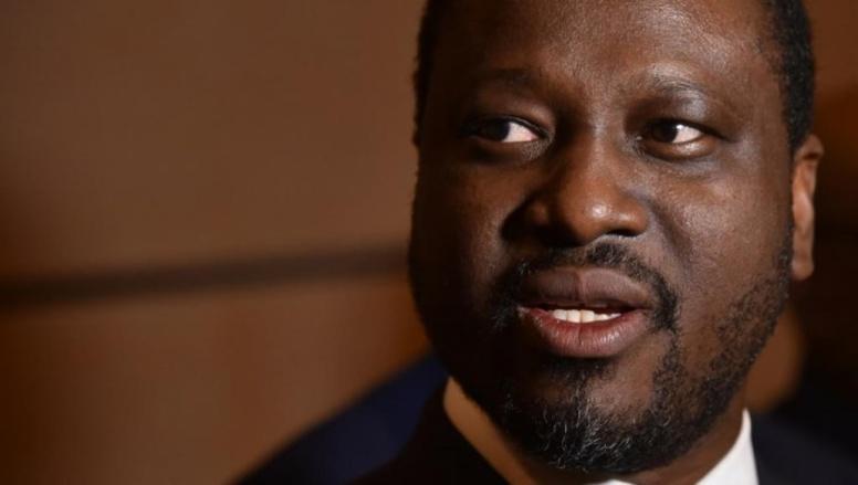 Côte d'Ivoire: un document ordonne la surveillance de trois proches de Soro