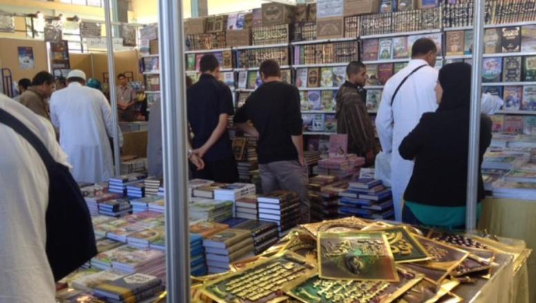 En Algérie, le Salon du livre de toutes les polémiques