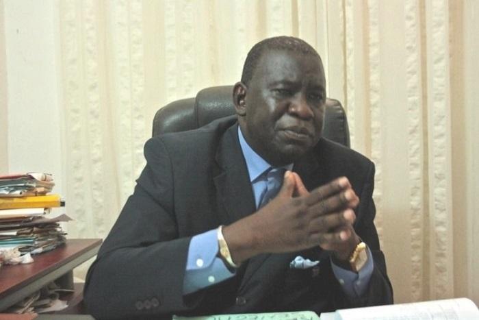 Me Assane Dioma  Ndiaye : «C'est dommage qu'on maintienne Khalifa Sall en prison alors que… »