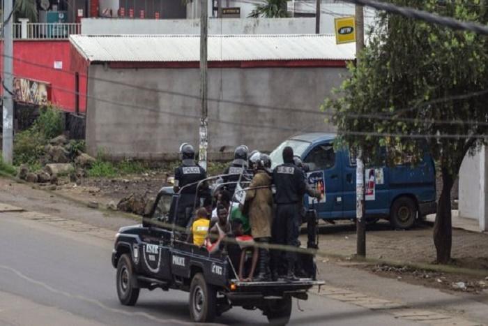 Cameroun : six présumés terroristes devant la justice