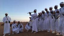 Festival de Taragalte: les mélodies traditionnelles font vibrer le Sahara