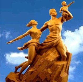 Opinion: Statue religieuse et statue profane