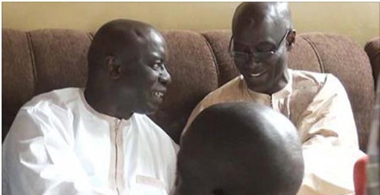 Son mouvement « République des valeurs » lancé : Thierno Alassane Sall s'oppose à Macky