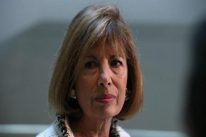 Agressions sexuelles: au Congrès américain, des voix s'élèvent aussi