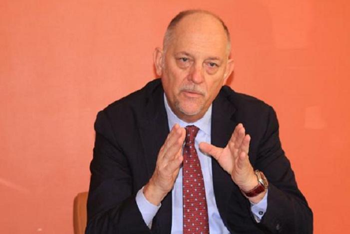 Le FMI freine le Sénégal: « Notre conseil, c'est de limiter les déficits budgétaires »