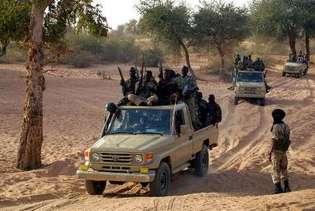 Niger: sept militaires, deux assaillants et un civil tués à la frontière malienne