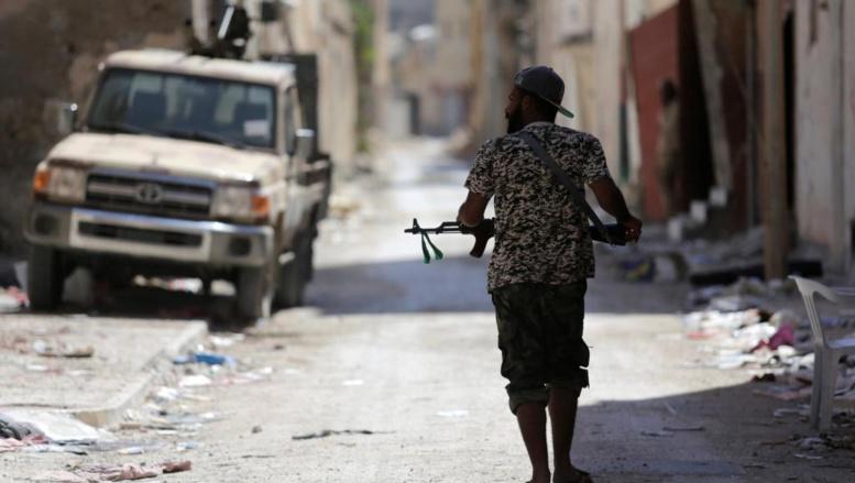 Présumés jihadistes retrouvés mort en Libye: l'ONU réclame une enquête