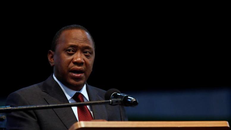 Kenya: l'IEBC déclare Uhuru Kenyatta réélu président avec 98,2% des voix
