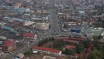 RDC: à Goma, mairie et manifestants se rejettent la responsabilité des violences
