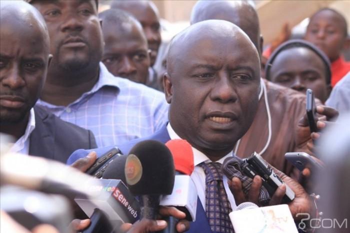 Supression de la Déclaration de politique générale du Premier ministre Idrissa Seck du site des Archives du Sénégal : Le démenti du DRI