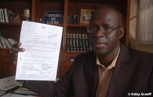 Perte du statut de patrimoine classé de Saint louis : Bamba Dièye accuse les ministres libéraux