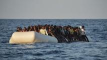 Méditerranée : 23 migrants morts dans un naufrage