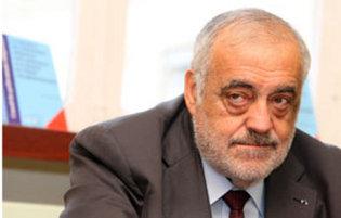 Philippe Séguin était âgé de 66 ans. (Maxppp)