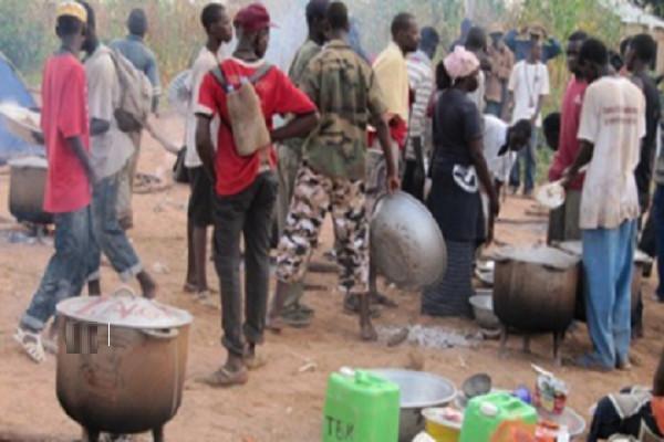 Préparatifs du Magal de Touba : le Mouvement Sopé Al Amine s'investit pour la mémoire du feu khalife des Tidianes