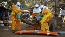 Ebola/détournements de fonds: la Croix-Rouge d'une honnêteté rare