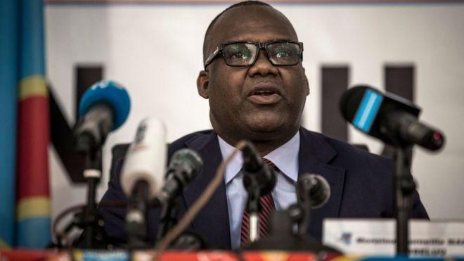 RDC : l'opposition appelle à une transition sans Kabila