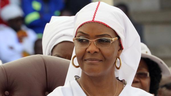 Zimbabwe: Robert Mugabe prépare le terrain pour Grace