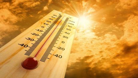 Phénomènes extrêmes record, 2017 est en passe de figurer au palmarès des trois années les plus chaudes, (rapport)