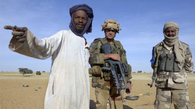 Mali : un notable tué par les djihadistes